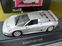 1/43 Revell Bugatti EB 110 S silber 08503 SONDERPREIS 14,99 €