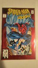 Spider-Man 2099 #1 November 1992 Marvel Comics