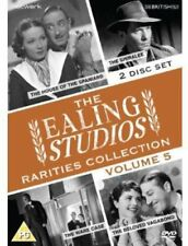Ealing Studios Rarities Collection Volume 5 - DVD Region 2 Shipp