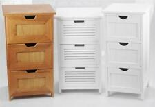 Solid Wood Traditional Chests of Drawers