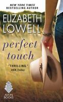 Perfect Touch by Lowell, Elizabeth