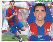 XAVI ESPANA FC.BARCELONA STICKER LIGA ESTE 2009 PANINI