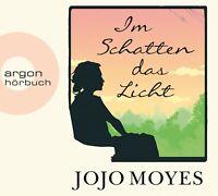 IM SCHATTEN DAS LICHT - MOYES,JOJO/HELM,LUISE  7 CD NEW