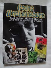 Going Underground: Paul McCartney, the Beatles and the UK Counter-Culture...