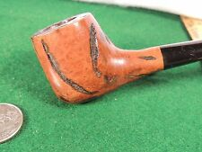 EXCELLENT NOSE WARMING MARXMAN  MONDAY SHORT 5 1/4 INCH LONG UNSMOKED  !!!!!