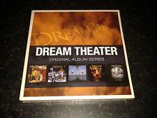 DREAM THEATER - ORIGINAL ALBUM SERIES 5 CD 2011 NEW SEALED