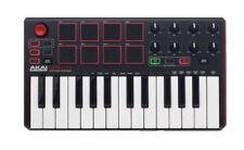 Akai MPK Mini MKII Compact Keyboard - 25 Keys