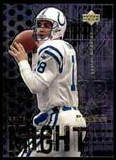 New listing 2000 Diamond Might Peyton Manning Indianapolis Colts #DM11