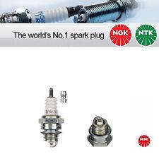 8x NGK Copper Core Spark Plug BPM7A (7321)