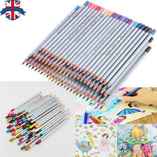 Hot Oil Base Marco Art Drawing Pencils Set For Artist Sketch Non-toxic 72 Color