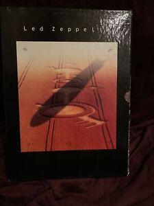 Led Zeppelin Sheet Music
