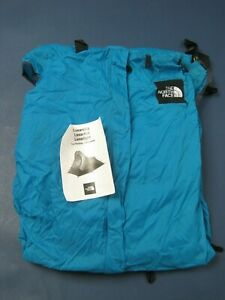 The North Face Lunarlight Tent Rainfly w Papers & Seam Sealer