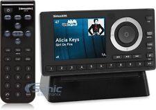 SiriusXm Onyx Plus Advanced Dock and Play Satellite Radio with Home Docking Kit