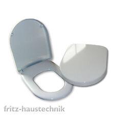 WC- Sitz passend zu Villeroy & Boch Subway WC Deckel weiß Softclosing Scharniere