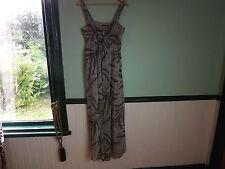 Basque Maxi Dress ~ BRAND NEW / UNWORN ~ Size 10