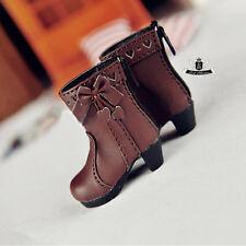 Yosd Boots 1/6 BJD Shoes Yosd Lolita Shoes Dollfie DOD Luts Dollmore AOD DZ 0316