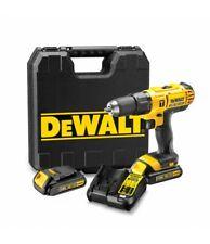 Dewalt Dcd776c2 Perceuse À percussion visseuse 2 vitesses 18v 1.3ah 2xbatteries