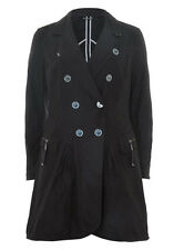 L.A.M.B. Trench Coat with Silk Lining BNWT