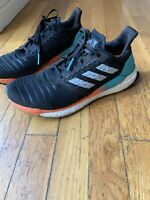 adidas solar boost Mens 9 Running Shoes