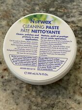 Norwex Cleaning Paste 200ml / 6.76 Fl Oz, Full Size! New!