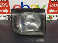 Mitsubishi Pajero Headlight/headlamp (driver Side) 5 Door Estate 1990-1999