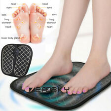 Electric Ankle Calf Leg Foot Massager Shiatsu Kneading Automatic Circulation