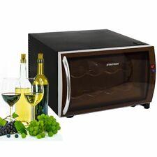 8 Flaschen Weinkühlschrank Waagerecht  Hotelkühlschrank Minibar
