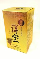 YOHO MEKABU FUCOIDAN MADE IN JAPAN - 120-Caps 370-mg