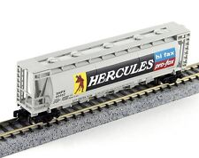 BOW 37690 Bowser N Cylinder Hopper Hurcules New Free Shipping