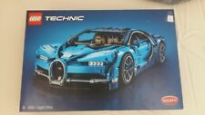LEGO Technic Bugatti Chiron 42083 Neu und unverpackt.