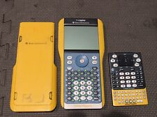 Texas Instruments TI-Nspire Graphing Calculator W/ Extra Touch pad Grade A