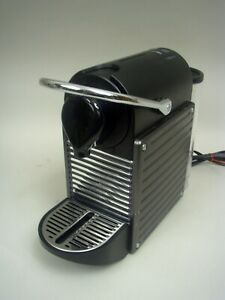Nespresso Pixie Coffee Maker #BEC420TTN