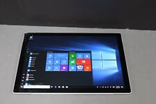 "Microsoft Surface Pro 2017 256GB 12.3"" i7, 8GB, Wi-Fi, FJZ-00001, CRACKED SCREEN"