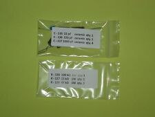 Ameco Ac-1 resistors and capacitors set with Free Gift