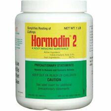 Hormodin #2 Rooting Hormone Powder- 1 lb Jar 0.3% IBA (HORMODIN 2) FOR ROOTING