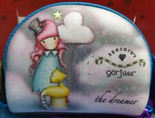 "GORJUSS MINI PORTA MONETE ""THE DREAMER"" in neoprene by GUT"