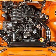 Exhaust manifold Mazda RX3 13B T04 to suit modular intercooler kit EM032M