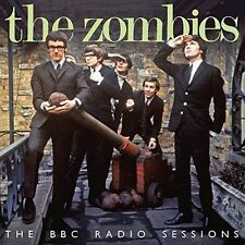 The BBC Radio Sessions [2 CD], New Music