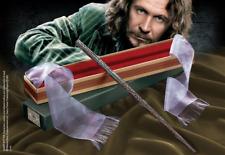 Harry Potter Zauberstab Magische Replica 1:1 Sirius Black Ollivanders Box