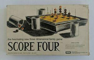 Score Four (1971, Lakeside) Incomplete