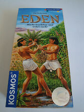 Eden-rend fertile et résistants vous!