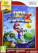 Super Mario Galaxy 2 Nintendo Selects Wii (SP)