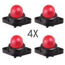 4 Primer Bulbs for Craftsman 530047213 530071835 Poulan 1950 1975 2050 Chainsaw