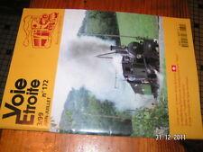 Voie Etroite n°172 Leman Suisse Mecklembourg Boscastle