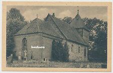 AK Church in WICHMANN Castle from the 10. Century (3138)