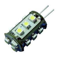 12V AC/DC 1.3W G4 Omni-Directional Lamp Bulb 15 3528 LED