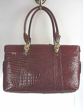 Accessory Exchange Danica Work Tote with Accessories RED
