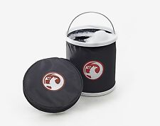 VAUXHALL OFFICIAL FOLDAWAY COLLAPSIBLE BUCKET VAUXHALL LOGO BY RICHBROOK