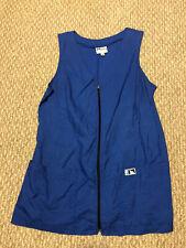 Womens Jodi Murphy Grooming Apparel Smock, Tank Top Vest Blue Medium