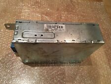 Mg Zt 260 Rover 75 Video Module Control Unit P/n YIC000140 Or YIC100043